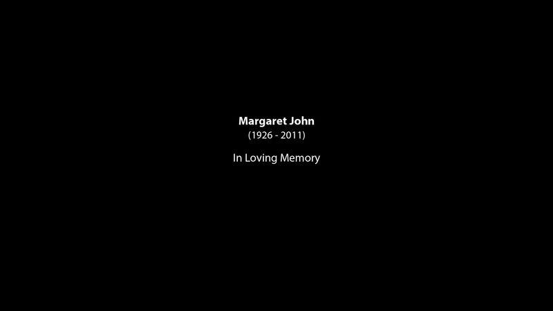 Margaret_John